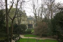 Musée Cernuschi, Paris, France