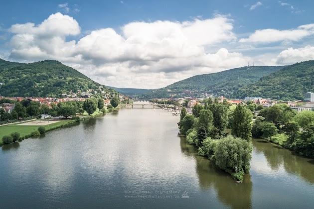 Ausflug nach Mannheim und (Heidelberg)