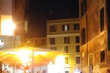 Mate bar, Rome, Italy