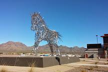 WestWorld of Scottsdale, Scottsdale, United States