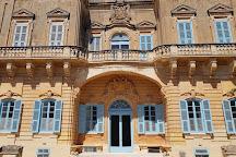 Villa Bologna, Attard, Malta
