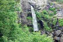 Cascadas de Sotillo, Sotillo de Sanabria, Spain