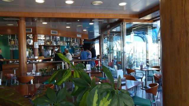 Restaurante Astuy