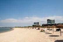 Troia Beach, Troia, Portugal