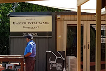 Baker Williams Distillery, Mudgee, Australia