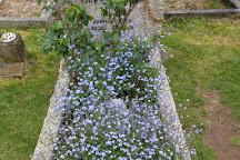 Wolvercote Cemetery, Oxford, United Kingdom