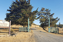 Pacheco State Park, Hollister, United States
