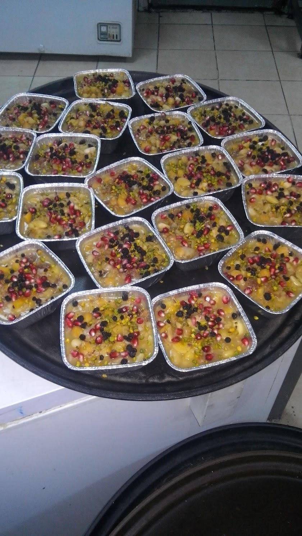 Al Jamal Restaurant Resim 10