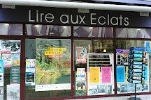 Librairie Ryst, Cherbourg-Octeville, France