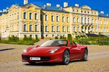 Europe Luxury Cars, Marbella, Spain