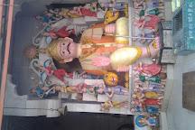 Gadkalika Temple, Ujjain, India