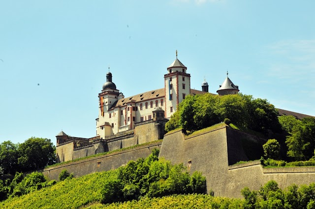 Festung West