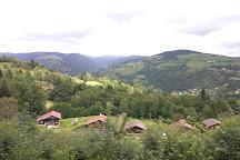 La Montagnes des Lamas, La Bresse, France
