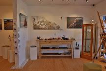 Wilderness Gallery, Hokitika, New Zealand
