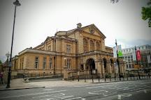 Cheltenham Town Hall, Cheltenham, United Kingdom