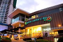 Ayala Mall, Cebu City, Philippines