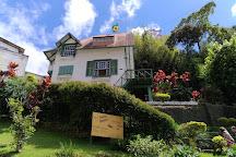Museu de Cera de Petropolis, Petropolis, Brazil