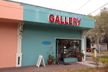 Clay and Paper Gallery of Art, Dunedin, United States