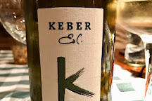 Weingut Edi Keber, Cormons, Italy