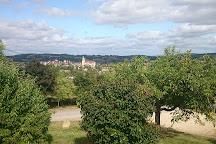 Reptiland, Martel, France