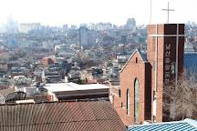 Itaewon, Seoul, South Korea