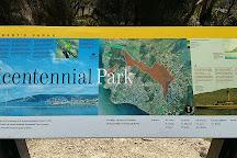 Mount Nelson Lookout, Hobart, Australia