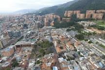 Parque de Usaquen, Bogota, Colombia