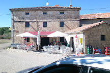 Centro de Arqueologia Experimental Carex, Burgos, Spain
