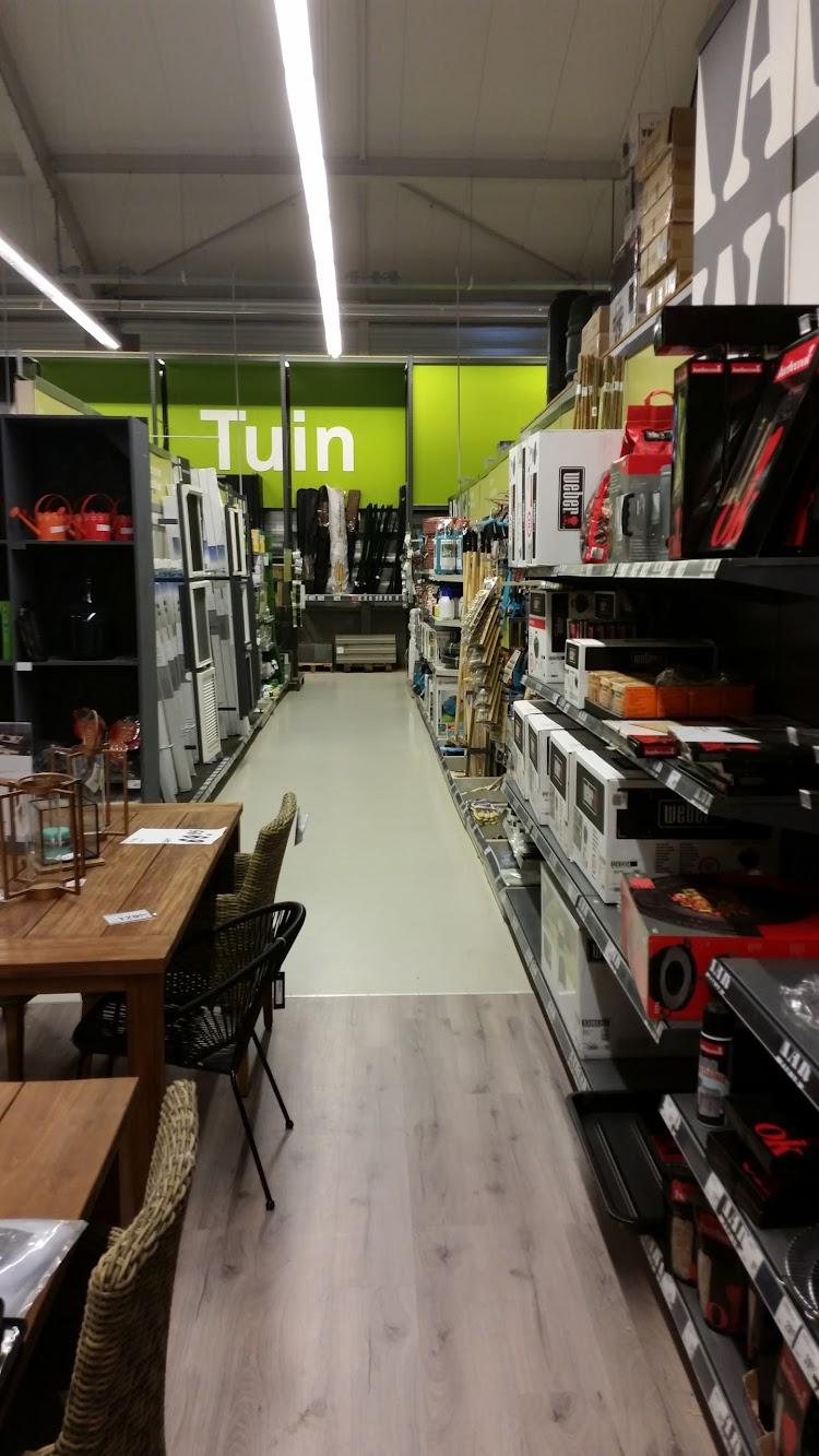 KARWEI bouwmarkt Utrecht-Vleuterweide Utrecht