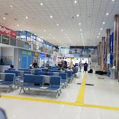 airport Atyrau GUW