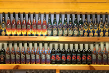 The Vibrant Vine, Kelowna, Canada
