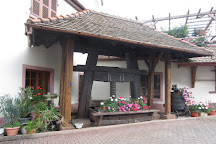Bott Freres, Ribeauville, France