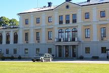 Safstaholms Slott, Vingaker, Sweden