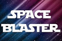Space Blaster, Lloret de Mar, Spain