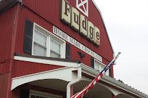 The Fudge Shoppe, Flemington, United States