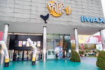 Pathe Schouwburgplein, Rotterdam, The Netherlands