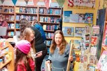 Four Seasons Books, Shepherdstown, United States