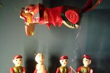 Puppet & Toy Museum, Kashan, Iran