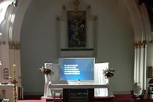 St Joseph's Church, Melbourne, Australia