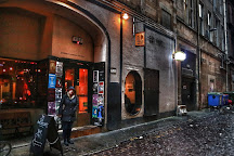 The Old Hairdressers, Glasgow, United Kingdom