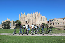 Call &  Ride, Palma de Mallorca, Spain