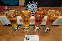 Cueni Brewing Co, Dunedin, United States