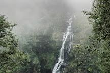 Qinglong Falls, Zhushan, Taiwan