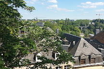 Luxembourg City History Museum, Luxembourg City, Luxembourg