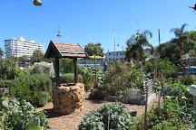 Veg Out Community Gardens St Kilda, St Kilda, Australia