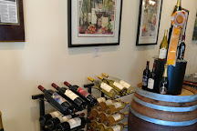 Thorn Hill Wine Tasting Store, Lancaster, United States