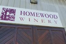 Homewood Winery, Sonoma, United States