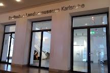 Badisches Landesmuseum, Karlsruhe, Germany