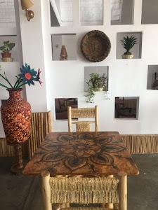 Nhoa Bambú Restaurant & Lounge 3