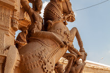 Sri Ranganathaswamy Temple, Tiruchirappalli, India